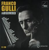 Franco Gulli : Rediscovered