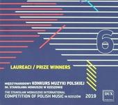 Prize winners : The Stanislaw Moniuszko International Competition of Polish Music in Rzeszów
