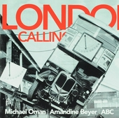 London calling : A collection of ayres, fantasies and musical humours