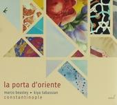 La porta d'oriente : the manuscript of Ali Ufki