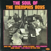 The soul of the Memphis boys