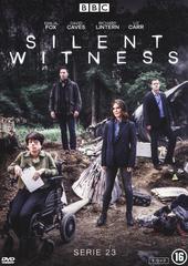 Silent witness. Serie 23