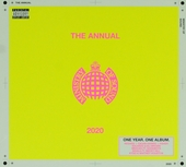 Ministry Of Sound : The annual 2020