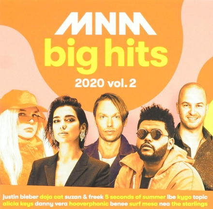 MNM big hits 2020. Vol. 2