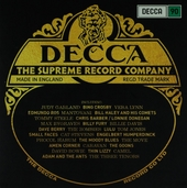 Decca : The supreme record company