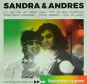 Sandra & Andres