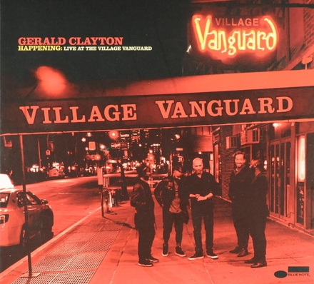Happening : live at the Village Vanguard