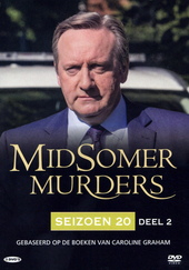 Midsomer murders. Seizoen 20, Deel 2