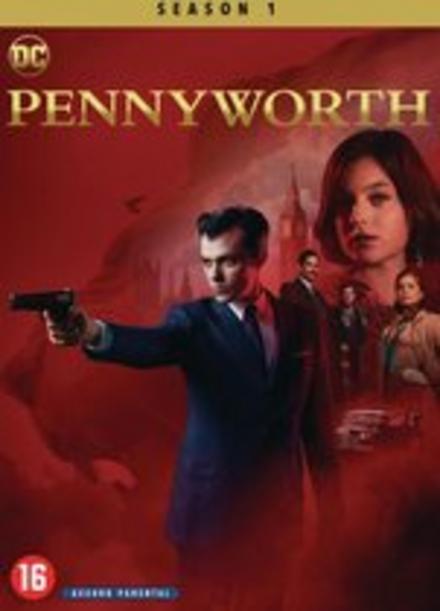 Pennyworth. Season 1