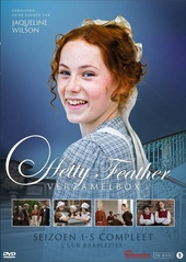 Hetty Feather. Seizoen 1-5 compleet