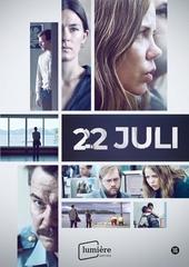 22 juli : Norway's darkest day