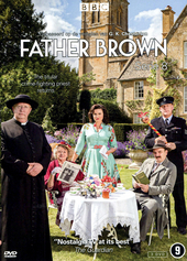 Father Brown. Serie 8