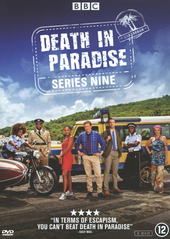 Death in paradise. Series nine