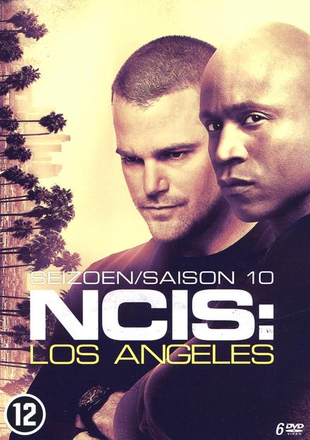 NCIS Los Angeles. Seizoen 10