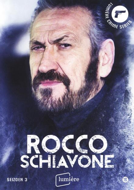 Rocco Schiavone. Seizoen 3