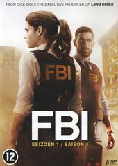 FBI. Seizoen 1