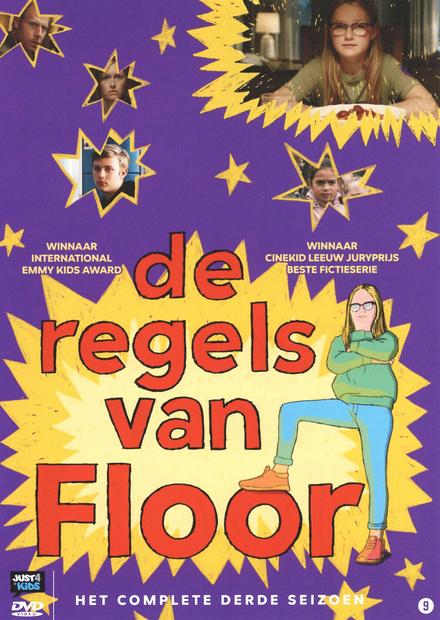 De regels van Floor. Het complete derde seizoen