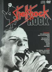 Shellshock rock : alternative blasts from Northern Ireland 1977-1984
