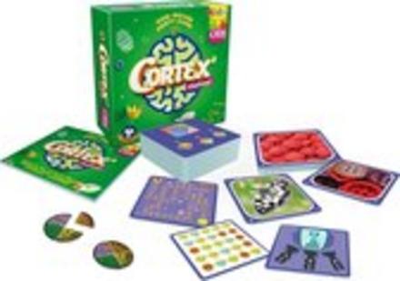 Cortex² challenge : the brain party game