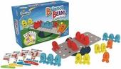 Balance beans : seesaw logic game
