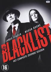 The blacklist. Het complete zevende seizoen