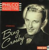 Philco radio time