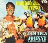 Trinidad the land of calypso
