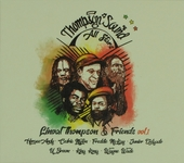 Thompson sound all stars : Linval Thompson and friends. vol.1