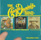 The epic trilogy. vol.5