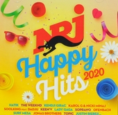 NRJ happy hits 2020