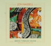 Seeing through sound : pentimento. Vol. 2