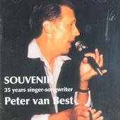 Souvenir : 35 years singer-songwriter