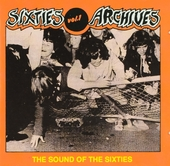 The sound of the sixties : Sixties archives. vol.1