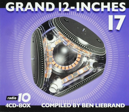 Grand 12-inches ; Compiled by Ben Liebrand. vol.17