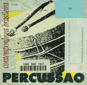 Percussão contemporânea brasileira
