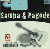Samba & pagode : Millennium