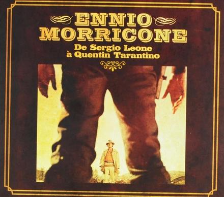 De Sergio Leone à Quentin Tarantino