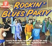 Rockin' blues party