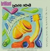 Brilliant bossa nova : Is played by Verve