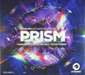 Outburst records presents Prism.