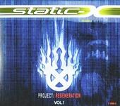 Project : Regeneration. vol.1