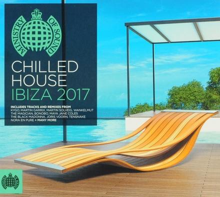 Chilled house Ibiza 2017