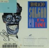 Horacio Salgan en FM Tango