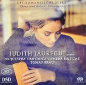 Die romantische Seele : Clara und Robert Schumann
