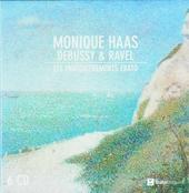 Debussy & Ravel : Les enregistrements Erato