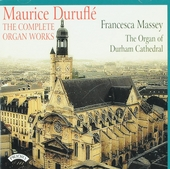 The complete organ works