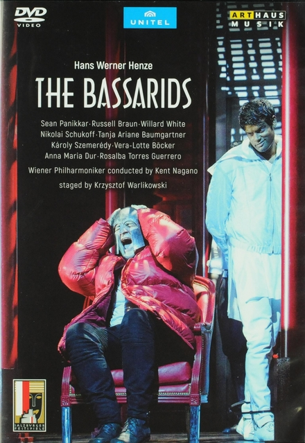 The bassarids
