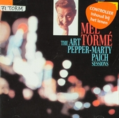 The Art Pepper - Marty Paich sessions