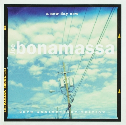A new day now : 20th anniversary edition