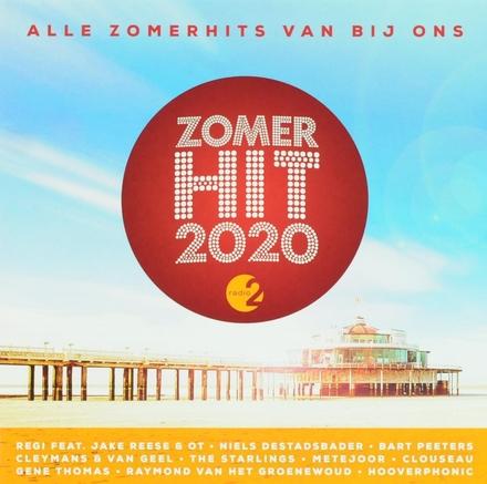 Zomerhit 2020 : alle zomerhits van bij ons